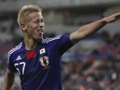 日本サッカーは何故、本田の後にスターが誕生しないのか・・・