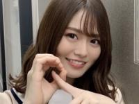【乃木坂46】山崎怜奈、とんでもないジェスチャーをしてしまう...