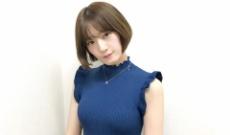 【乃木坂46】「麻雀愛」中田花奈、四暗刻上がった 「いつか秋元先生とも一緒に打ってみたい!」