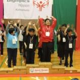 『【熊本】ボッチャ、バレーボール、水泳の競技会が開催されました。』の画像