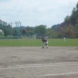 『第64回関市職域野球大会 初戦』の画像