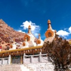 『念願だったチベットへ』の画像