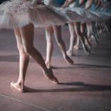 『『ベリーダンサーのためのバレエ・エッセンス』開催予定検討中』の画像