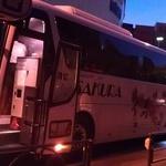 夜行バスに乗るとき、あると便利な物