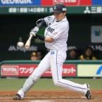西武源田プロ入り3年間で462安打、長野抜き最多