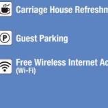 『パークにいよいよFree-WiFi導入... 意外と速度が早く実用的なWiFiかも...??』の画像