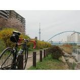 『いろんな角度から自転車でスカイツリーを楽しもう!』の画像