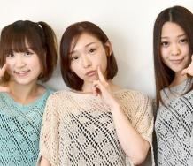 『加護亜依 新ユニット「Girls Beat!!」のMVが一挙に公開された件』の画像