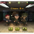 Pocket Troops Lite - 兵を雇って、鍛えて、装備強化。シンプル、コンバット、シミュレーション。