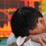 『ギリシャ→中国暴落 寄り付き速報 7/8』の画像