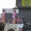 第23回湘南祭2016 その133(湘南ガールコンテスト2016・表彰式(候補者入場))