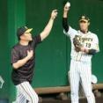 【朗報】藤浪晋太郎さん、さらなる球速アップを求めてオフに「ドライブライン」を導入