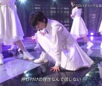 【欅坂46】FNS歌謡祭で『アンビバレント』披露!新衣装で、昨日に引き続き2期生もいる模様!