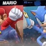 E3で早速スマブラSPECIALの大会が開催!最後は「マリオ vs ソニック」の組み合わせになり会場もヒートアップ【ZeRo vs MKLeo】