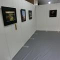 安来市美術展が開催されました~PART1:会場の様子~