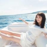 『超速報!!!ランジェリー姿も!!与田祐希『2nd写真集』発売決定キタ━━━━(゚∀゚)━━━━!!!』の画像