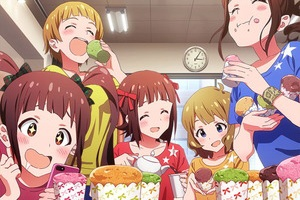 【ミリシタ】明日15時からイベント『プラチナスターシアター ~HOME, SWEET FRIENDSHIP~』開催!