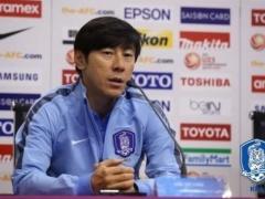 U23韓国シンテヨン監督「韓国サッカーの辛い味を見せたかった」