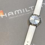 『【ハミルトン】上品な青【レディース】』の画像