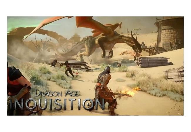 【ドラゴンエイジ:インクイジション】ドラゴン倒し終わったら次何するの?