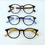 『カラーバリエーションもかわいい!日本製子供用メガネ『omodok eyewear』』の画像
