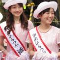 2011年 第61回湘南ひらつか 七夕まつり その7(織り姫その3)