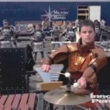 『【WGI】ドラム大会ロット! 2019年ミルトン高校『イン・ザ・ロット』大会本番前動画です!』の画像