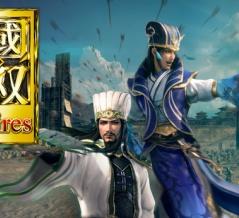 『真・三國無双8 Empires』公式サイトオープン!ティザームービーも公開