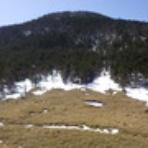 北八ヶ岳・縞枯山荘