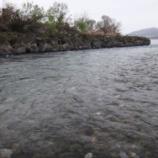 『【ヘッポコ漁師がサツキ釣りに行った結果】日曜たんびに雨とか(T^T)』の画像