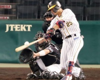 【MLB】江越大賀さんの打撃!!!!!!!!!!!!!!!!!!!!!!!!!!!!