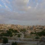 『トルコ旅行記20 カイセリからイスタンブールに戻ってドネル・ケバブを食べる』の画像