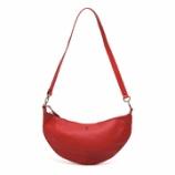 『入荷 | CI-VA (チーバ) 1538VOLA 半月バッグ 【RED】 レディース』の画像