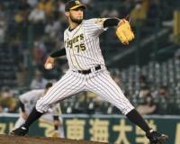 阪神スアレス「投げないときも準備はしていた」リーグトップ28セーブ目