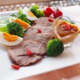 『薬膳レシピ「茉莉花(ジャスミン)茶煮豚・潤いアップ薬膳ソース」 「漢方薬のきぐすり.com」さんで掲載されました』の画像