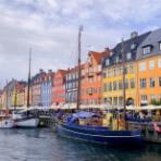 デンマーク語専攻のゆかいな毎日。