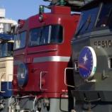 『JR東日本の機関車が増える可能性はあるのかを考える』の画像