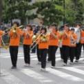 第55回鎌倉まつり2013 その6(神奈川県立鎌倉高校吹奏学部)