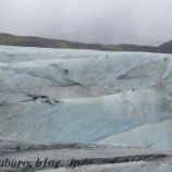 『アイスランド旅行記16 氷河クライミングに挑戦!ソゥルヘイマル氷河トレッキングツアー(後編)』の画像