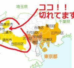 東京五輪聖火ランナーはどうやら落選した模様だけれど、パラリンピック聖火ランナーを目指して今度は「フモフモ」が応募しますの巻。