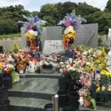 『X JAPAN HIDEさんのお墓参りと、横須賀ゆかりの地巡り。』の画像