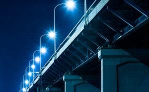 琵琶湖大橋の