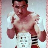 [名ボクサー]藤猛 ~「ハンマー・パンチ」の異名を持つ強打~の写真