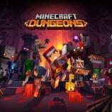 『【期待のゲーム】Minecraft Dungeons/マインクラフトダンジョンズを今日こそやるぞやるぞやるぞ!俺の意気込みを聞いてくれ』の画像
