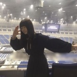 『欅坂46菅井友香「欅坂にいられてよかったって思って貰えるように」長濱ねるの卒業について想いを綴る。』の画像