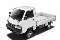 マルチスズキ 新型小型トラック『スーパーキャリイ』発表! 800ccディーゼルターボ、最大積載量740kg 63万円