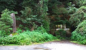 俺が去年体験した心霊体験『犬鳴峠で見たもの』