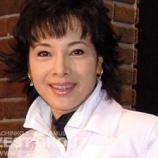 『サワコの朝 由美かおるさん ~奇跡のプロポーション~50年前のGパンがはける!』の画像