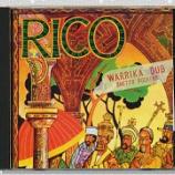『Rico「Warrika Dub - Ghetto Rockers」』の画像