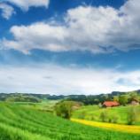 『田舎なら月に15万円で生活できる?』の画像